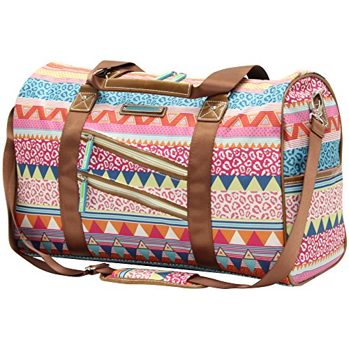Lily Bloom On The Prowl Satchel (On the -