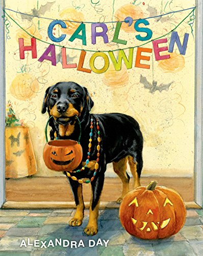 Carl's Halloween]()