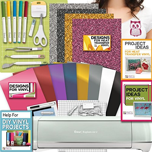 Cricut Explore Air Machine Bundle product image