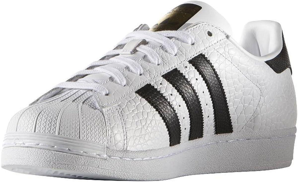 adidas - Superstar Animal Shoes - FTWR