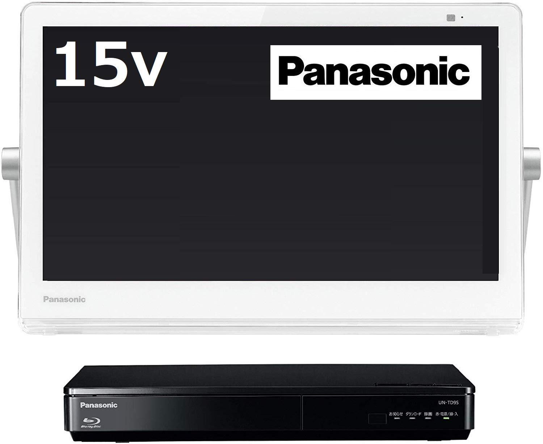 Panasonic(パナソニック)『プライベート・ビエラ(UN-15TD9)』