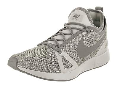 quality design b2303 ba3fd Nike Mens Duel Racer Shoe (7 D(M) US, Pale Grey