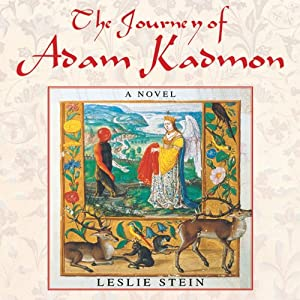 The Journey of Adam Kadmon Audiobook