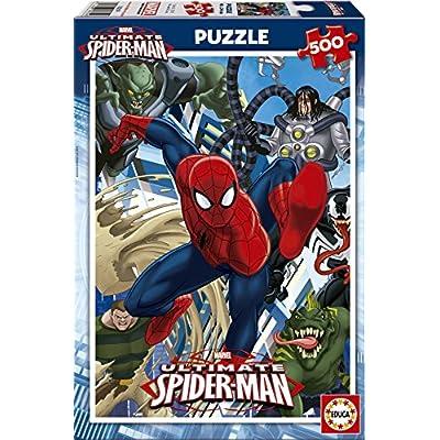 Supereroi Archivi Giochi Puzzle
