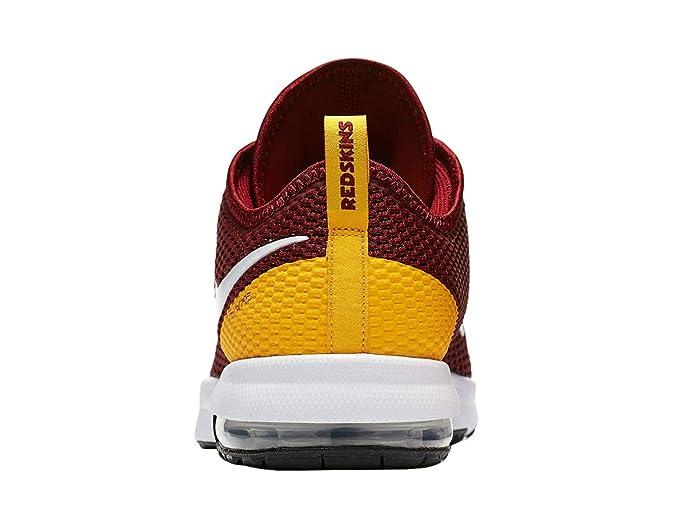 d485cbcb Nike NFL Air Max Typha 2 - Men's Washington Redskins Nylon Training Shoes