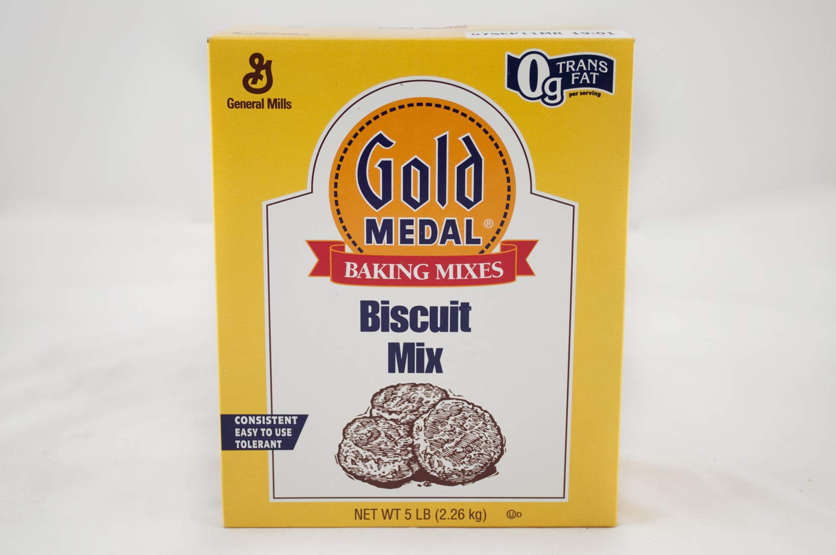 Gold Medal Biscuit Mix, 5-Pound