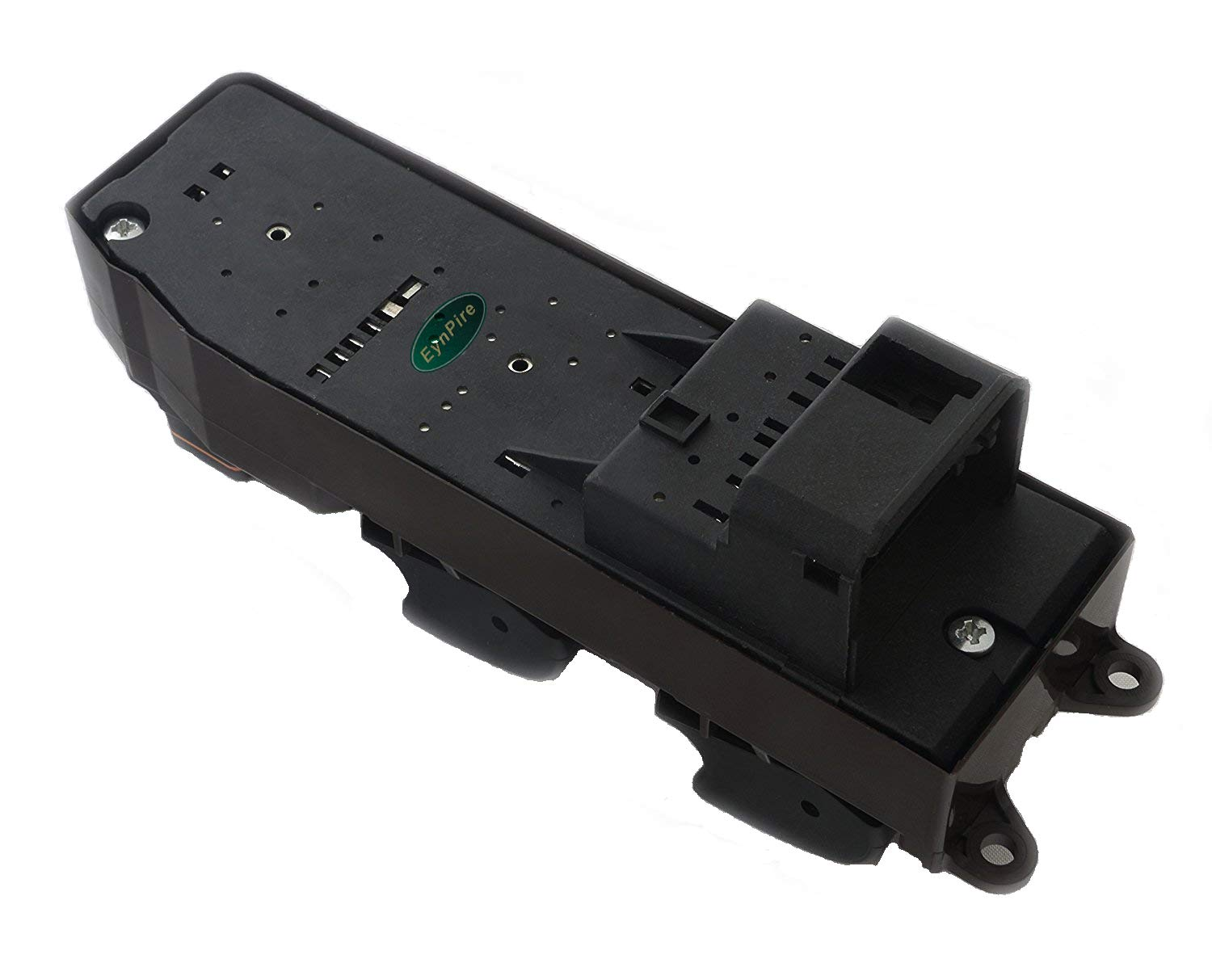 Eynpire 9025 Power Master Window Control Switch Front Left Driver Side For 2003-2008 Pontiac Vibe