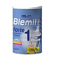 Blemil Plus Forte 1, Leche de iniciación - 1200 gr.
