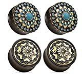 Gauges For Earrings Pretties