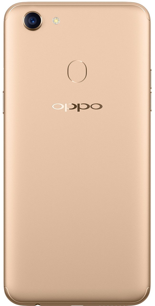 Oppo F5 Gold Full Screen Display 4 Gb Ram With Offers F3 Grand Indonesia Electronics