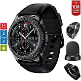 Best Samsung Camera With Gps - Samsung Gear S3 Frontier Bluetooth Watch with Built-in Review