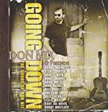 Going Down Songs Of Don Nix
