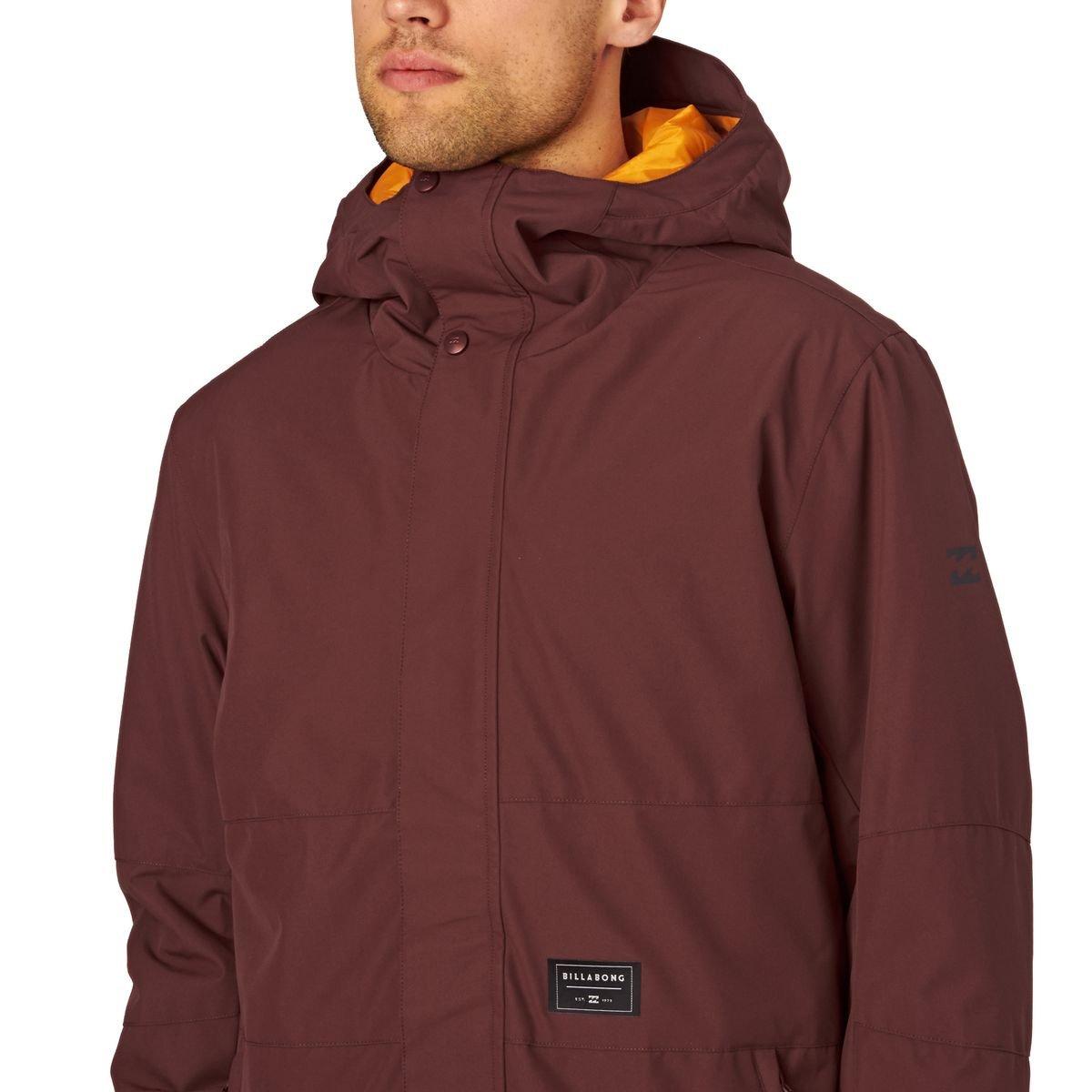 Hombre Billabong Legacy Plain Jacke Legacy Plain Jacket Chaqueta de esqu/í