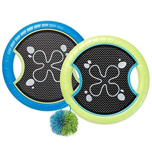 Trampoline Extreme Paddle Ball by Blue Hat Toy (Extreme Paddle)