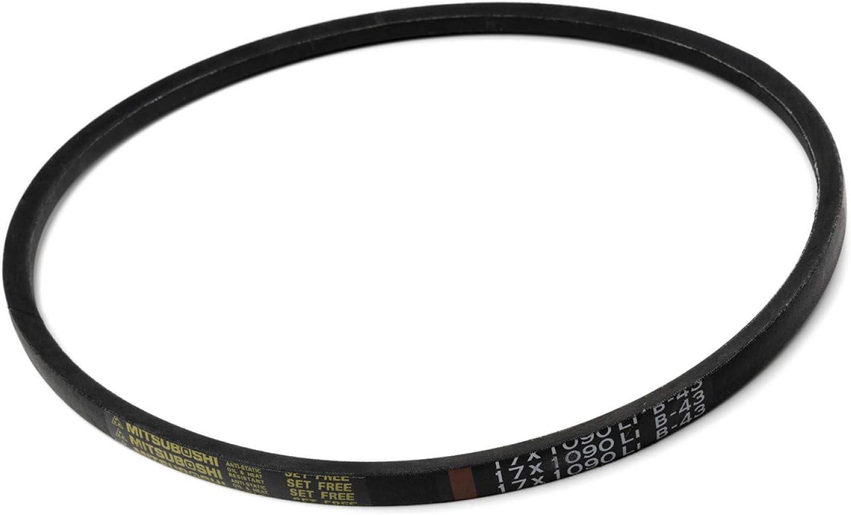 17x11x2464 Correa trapezoidal B51 mm cl/ásica OFT