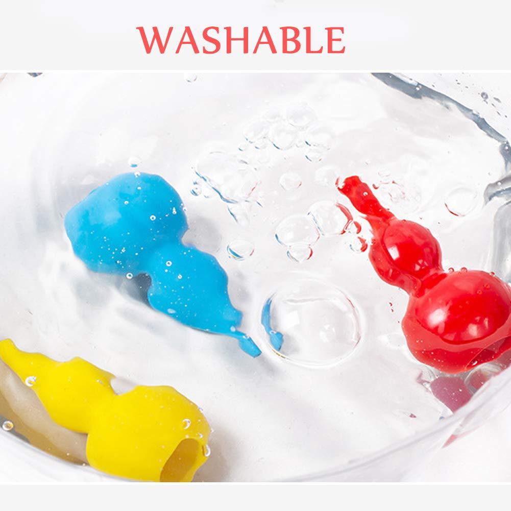 Pastelli per dipingere con Disegno Non tossico Giocattoli impilabili per Bambini Ragazzi Danolt Regalo di Pasqua Confezione da 12 Colori Matite Colorate Pastelli per Bambini