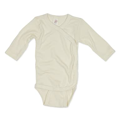 Baby 5 Long Sleeved Bodysuits Suitable Up To 3 Months ~ 56-62 Cms Street Price