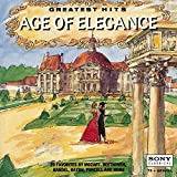 Greatest Hits - Age of Elegance