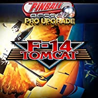 Pinball Arcade: F-14 Tomcat Pro Upgrade (Crossbuy) - PS3 [Digital Code]