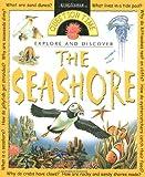 Seashore, Angela Wilkes, 0753454076