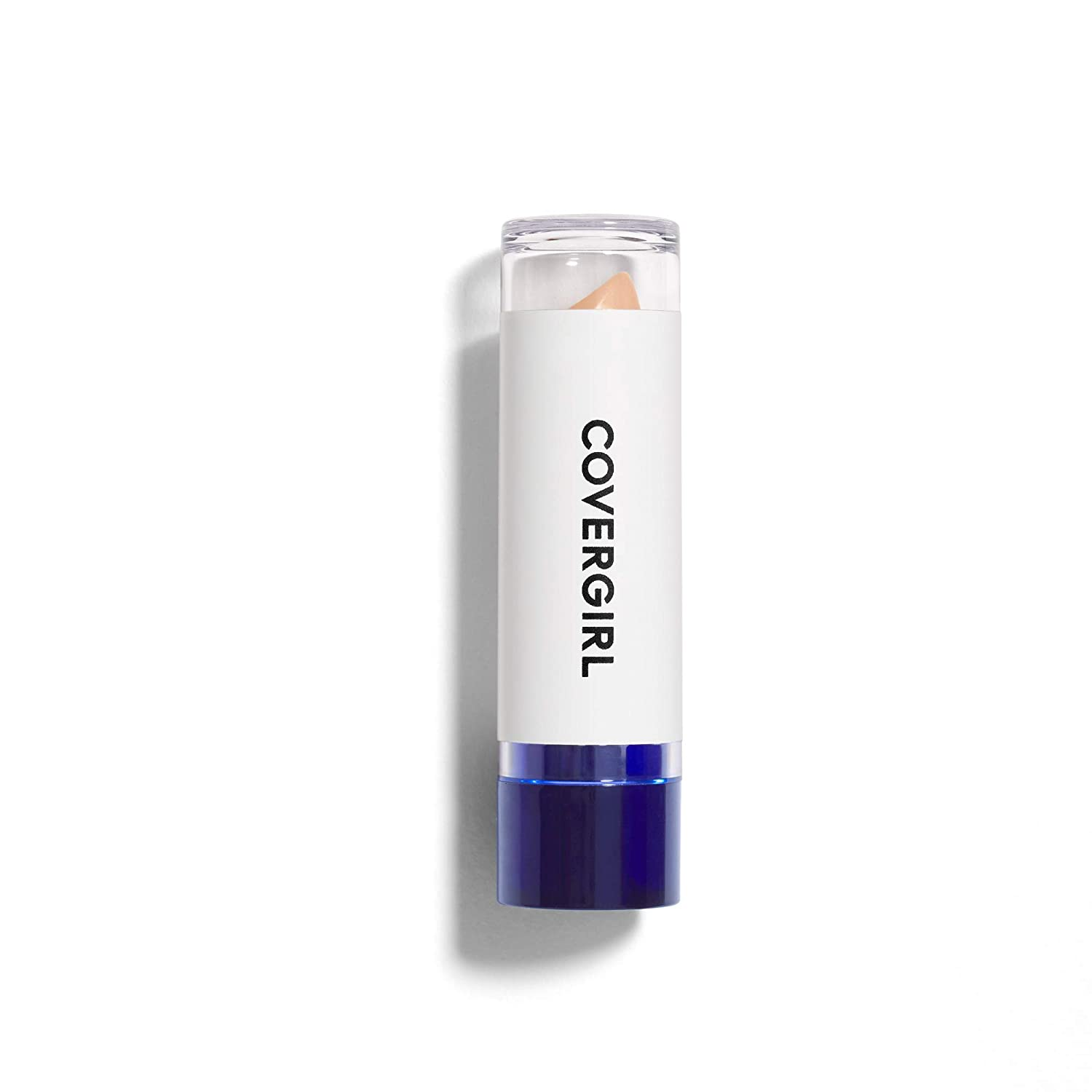 COVERGIRL Smoothers Moisturizing Concealer Stick, Light, 0.14 Ounce : Concealers Makeup : Beauty