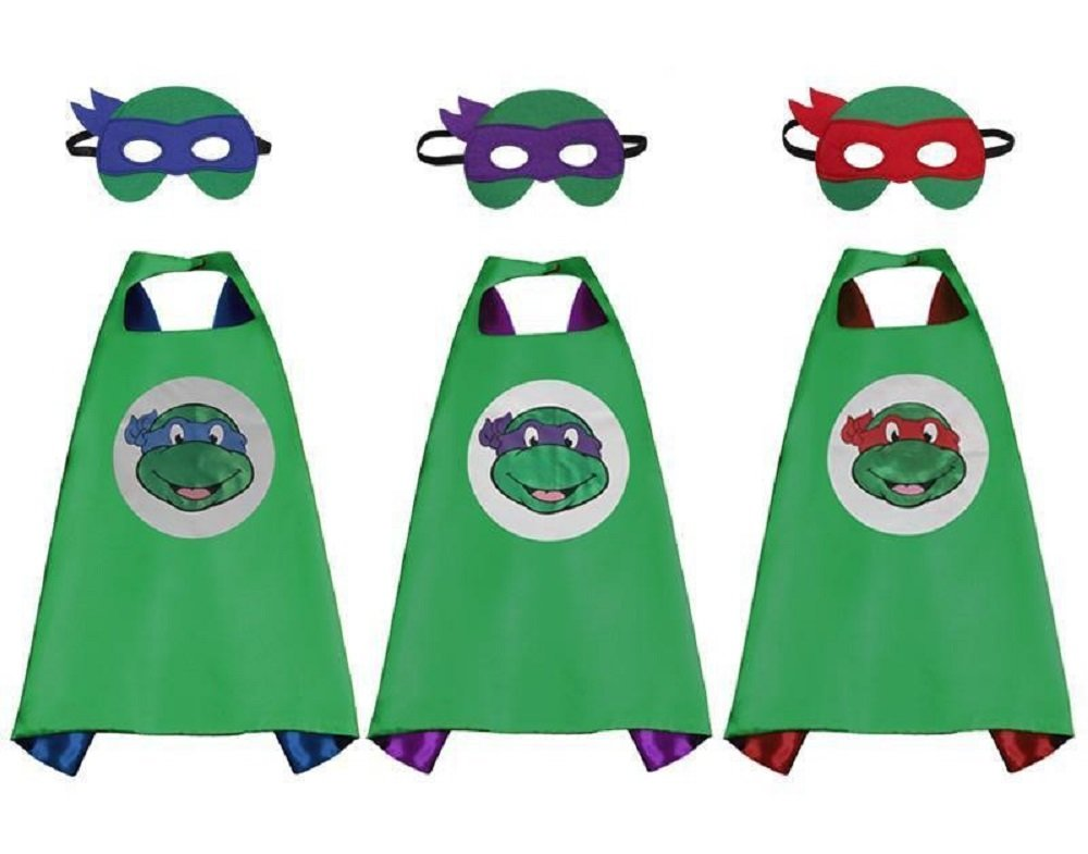 Cheap dress up costumes capes