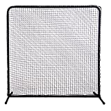 Ascent Sports Baseball Field Screen
