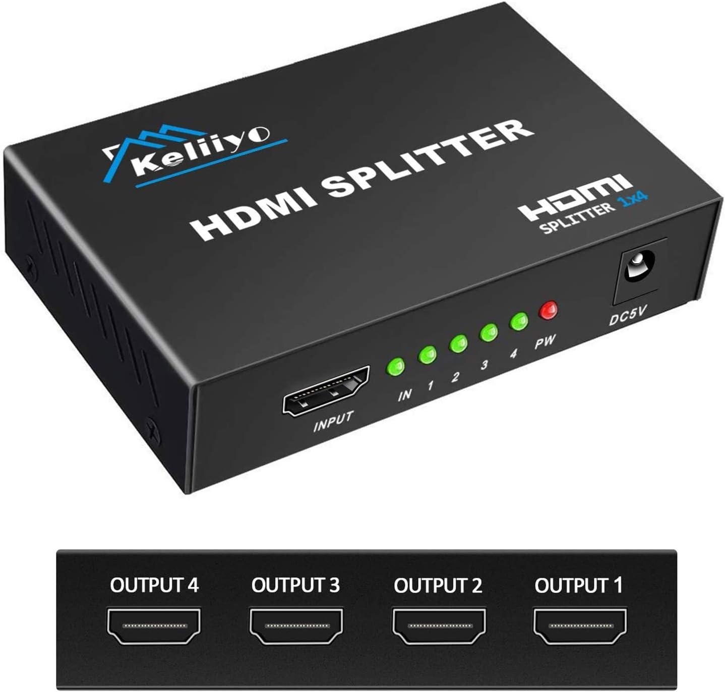 The Best Hdcp Bypass Splitter