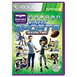 Sports Outdoors Best Deals - Kinect Sports: Season 2 - Xbox 360 - Standard Edition