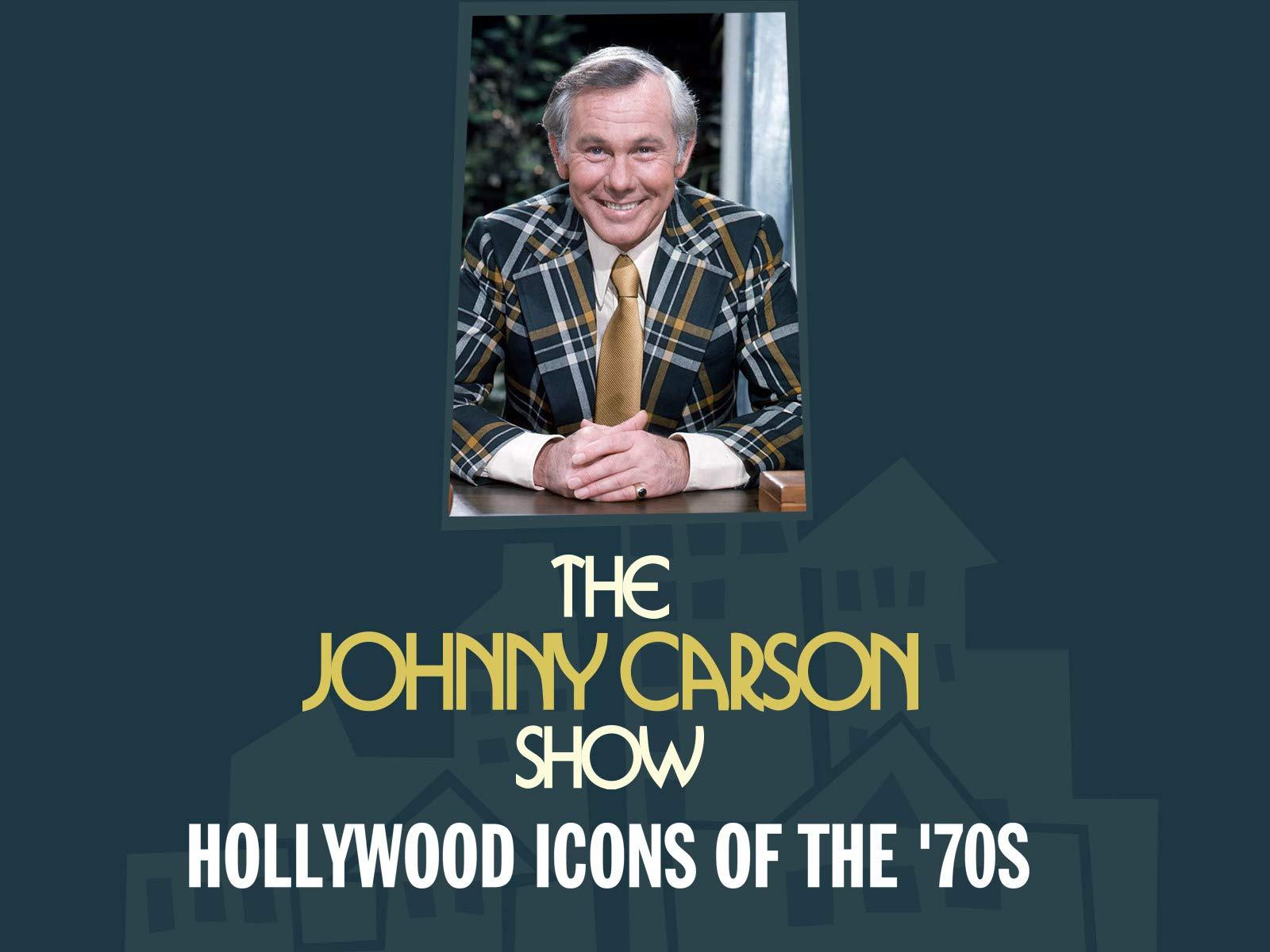 The Johnny Carson Show - Season 14