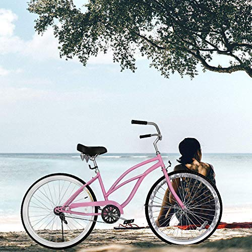 Popsport Beach Cruiser 26