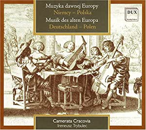 Music of Ancient Europe: Germany & Poland