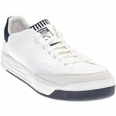 adidas Men's ROD Laver Super PK White S80512 (SIZE: ...