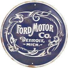 Ford Motor Company Nostalgia Sign