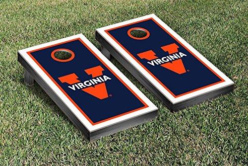 Virginia Cavaliers Tailgate Toss - 8