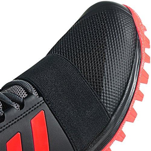 Noir Divox Hockey Sneakers Adidas 1 Aw18 9s nFv1x4Bq