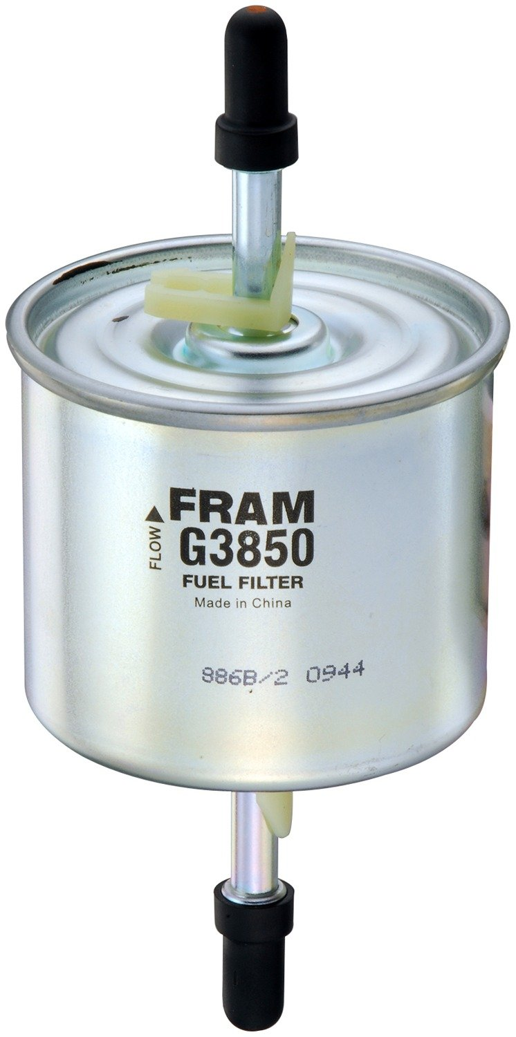 In Line Fuel Filter Fram G3850 Automotive