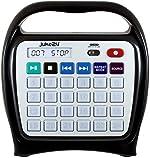 Hamilton Buhl Juke24 - Portable, Digital Jukebox with CD Player and