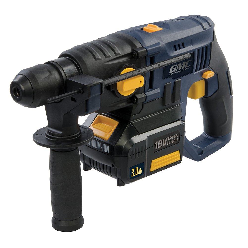 GMC 558792 SDS Plus Marteau perforateur