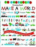 img - for Ed Emberley's Drawing Book: Make a World book / textbook / text book