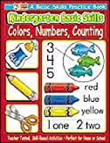 Colors, Numbers, Counting, Scholastic, Inc. Staff, 0439500311