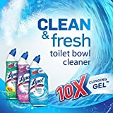 Lysol Power & Fresh Toilet Bowl Cleaner, 24oz