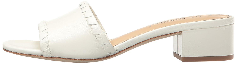 Via Spiga Spiga Via Women's Gwendolyn Slide Sandal 8.5 M US|Milk Leather B01LA7V1M2 c67d62