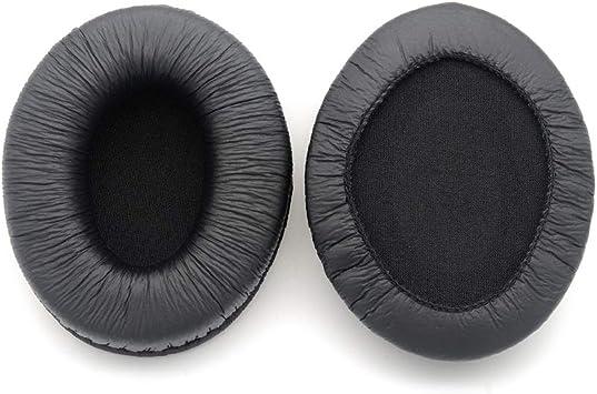 Almohadillas de Repuesto para Auriculares Panasonic RP-HTF295 1 par YunYiYi