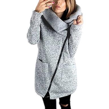 Blouson manteau femme hiver
