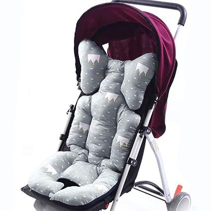 Amazon Com Baby Seat Mat Cushion Laamie Baby Stroller Cushion