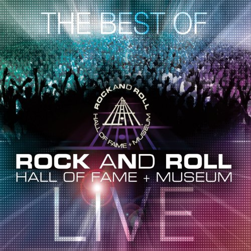The Best Of Rock And Roll Hall...