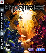 Stormrise - Playstation 3