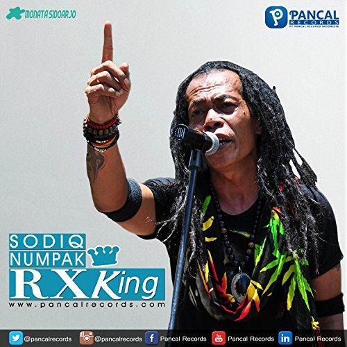 Numpak Rx King Feat Pancal