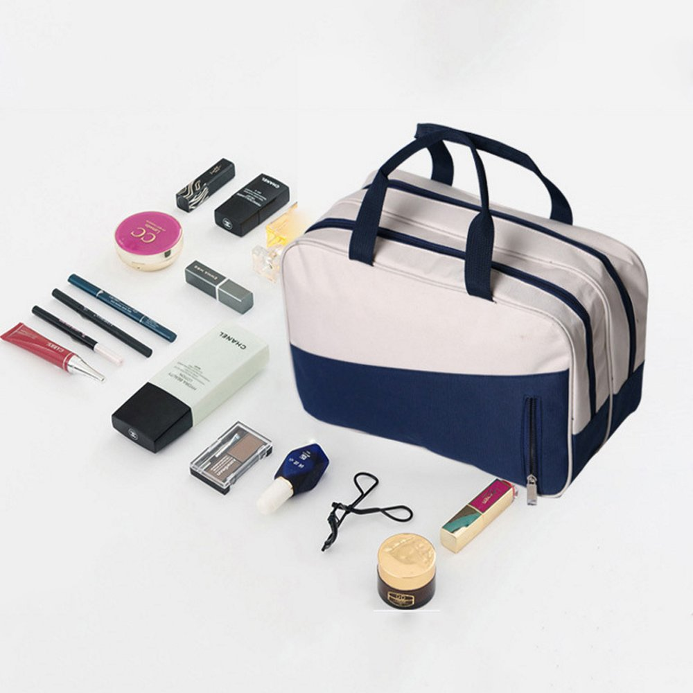 Amazon.com: Toiletry Bag Multifunctional Travel Toiletry Bag ...